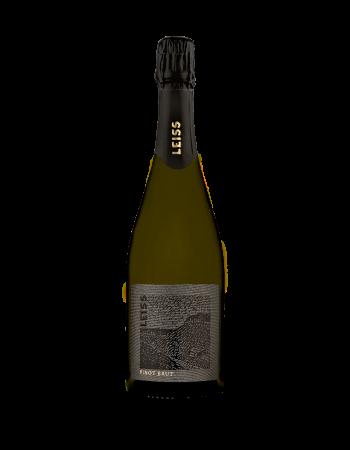 Pinot Blanc de Noir brut